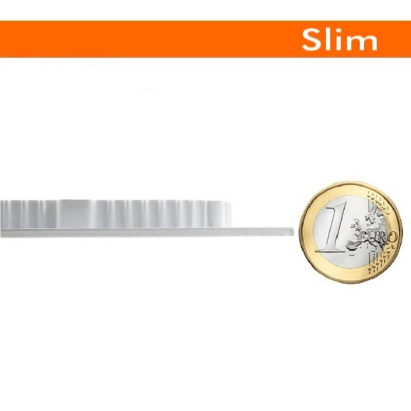 TORINO-23W Silver