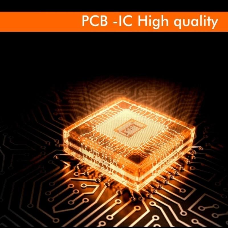 TORINO-40W Silver