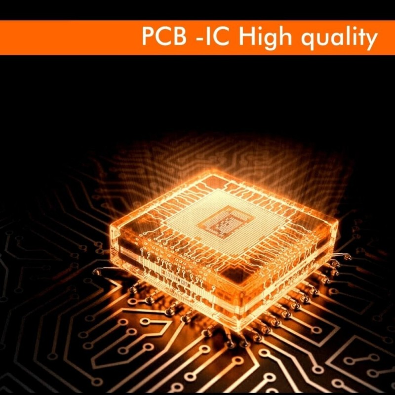 X Connector White