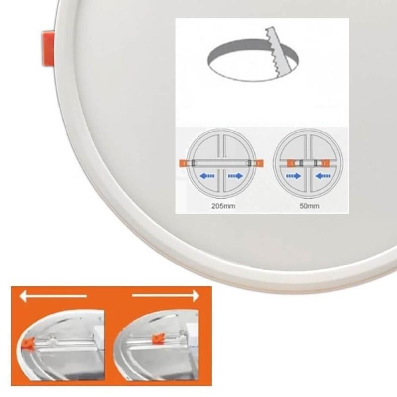GAUSS Red Copper-E27