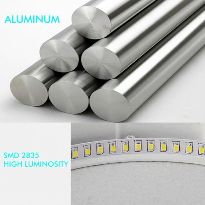 TESLA Red Copper-E27