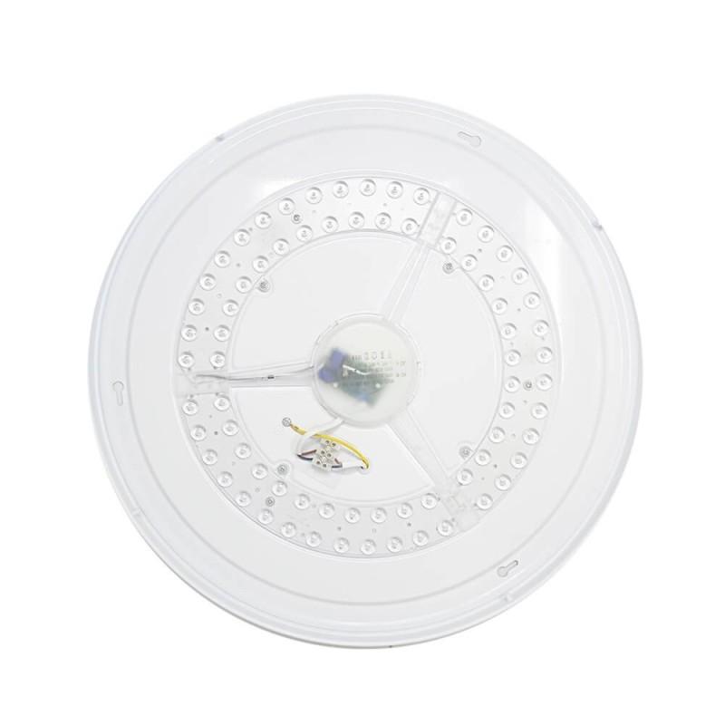 RAINBOW Red-1W-E27