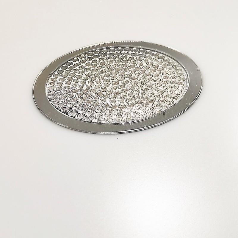 RUSTIC DIAMOND-6W-E27