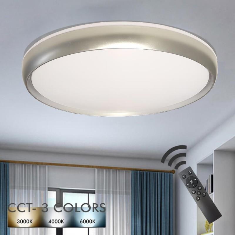 SPECTRA Green-3W-E27