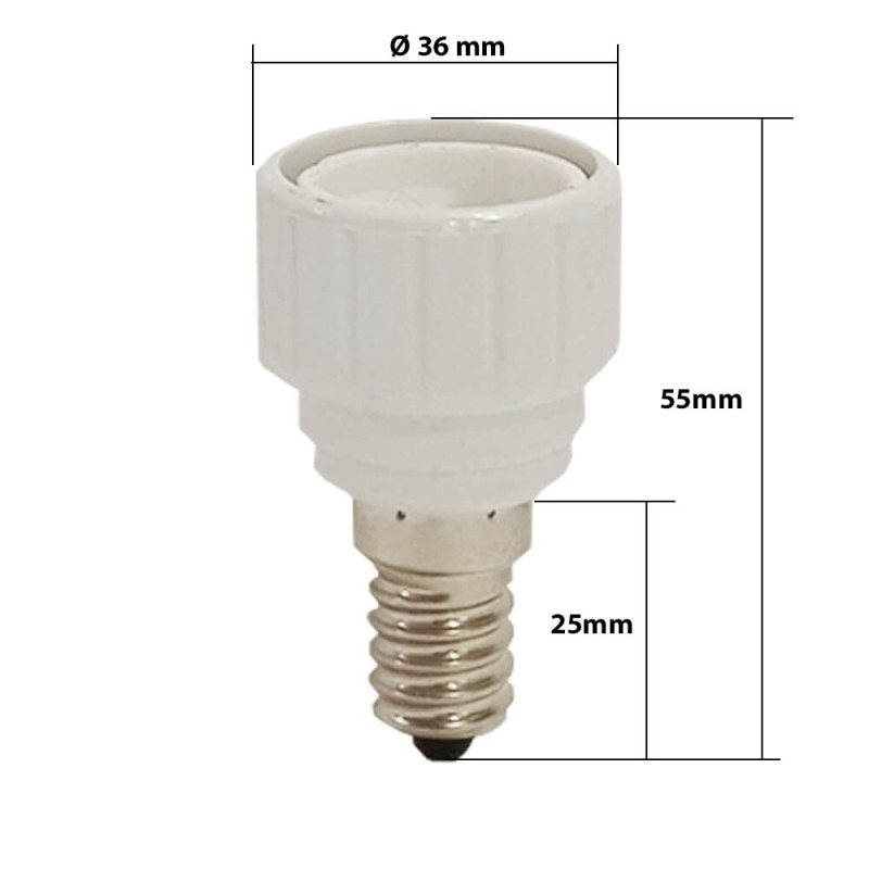 MERC-1 Green-E27