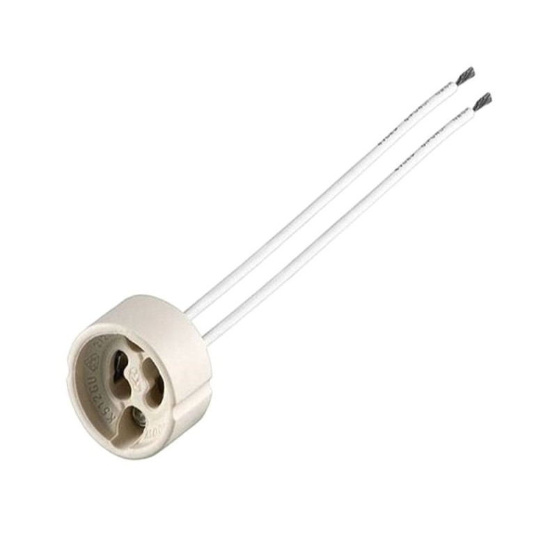 ZUMBAC Golden Pearl Silver-G5.3 G6.35