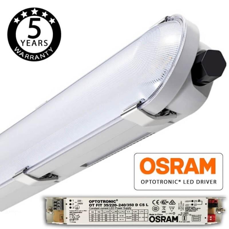 ASTRA-10W Black