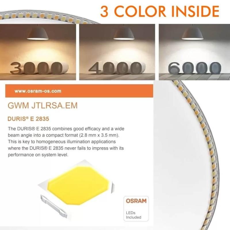 BERN White-30W